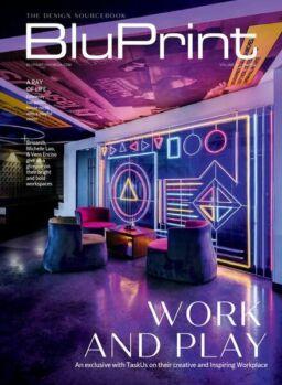 BluPrint – September 2021