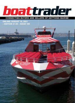 Boat Trader Australia – August 16, 2021
