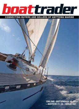 Boat Trader Australia – September 13, 2021