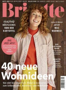 Brigitte – 09 Oktober 2021