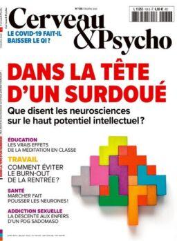 Cerveau & Psycho – Octobre 2021
