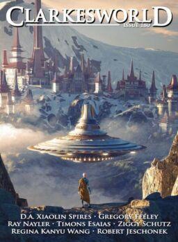 Clarkesworld – September 2021
