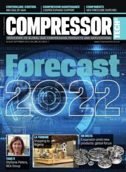 Compressor Tech2 – August-September 2021