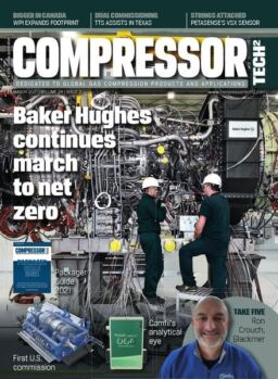 Compressor Tech2 – March 2021