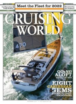 Cruising World – October 2021