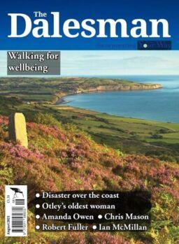 Dalesman Magazine – August 2021
