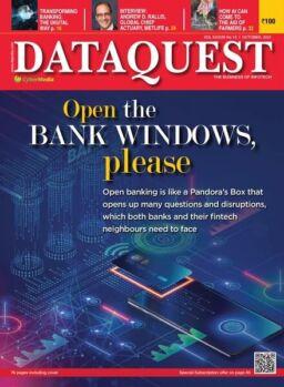 DataQuest – October 2021
