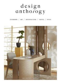 Design Anthology – September 2021