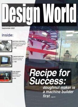 Design World – September 2021