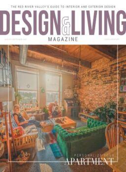Design&Living – August-September 2021