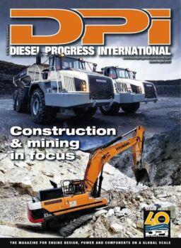 Diesel Progress International – March-April 2021