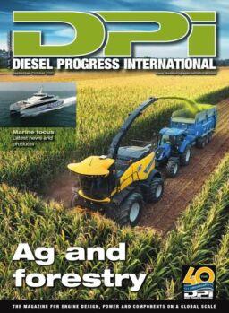 Diesel Progress International – September-October 2021