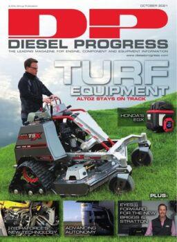 Diesel Progress – October 2021