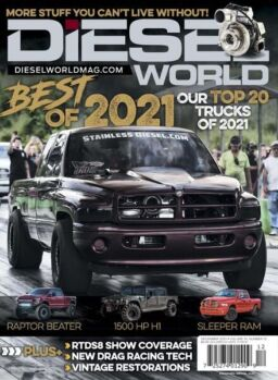 Diesel World – December 2021