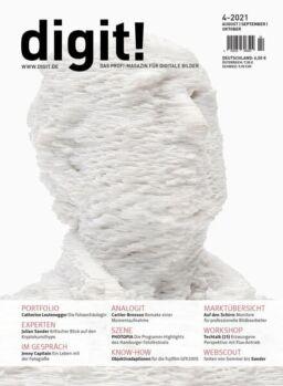 Digit! Germany – August-Oktober 2021