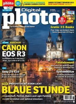 Digital Photo Germany – November 2021