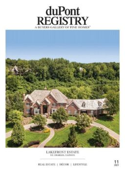 duPontREGISTRY Homes – November 2021