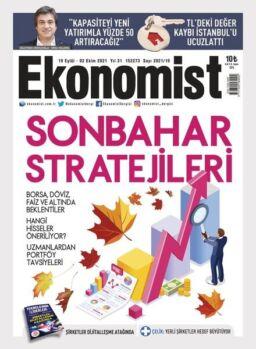 Ekonomist – 18 Eylul 2021
