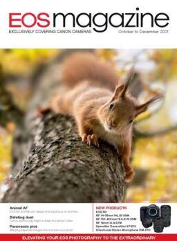 EOS Magazine – October 2021