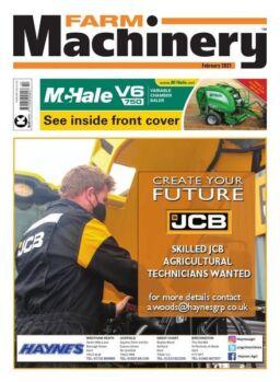 Farm Machinery – February 2021