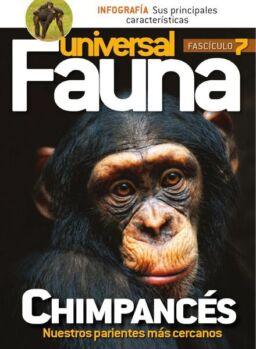 Fauna Universal – septiembre 2021