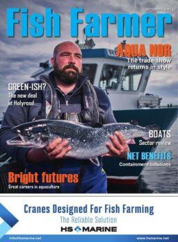Fish Farmer Magazine – September 2021