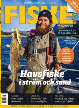 Fiskejournalen – 23 september 2021