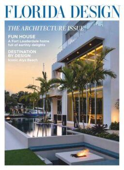 Florida Design – September 2021