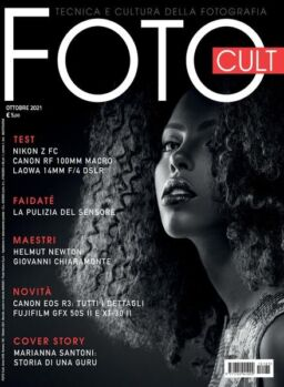 FOTO Cult – 26 settembre 2021