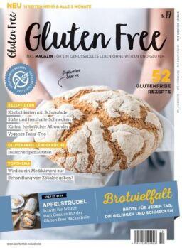 Gluten Free – Oktober 2021