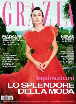 Grazia Italia – 30 Settembre 2021