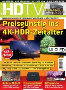 HDTV – September 2021