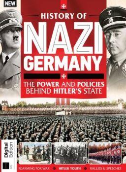 History of Nazi Germany – September 2021