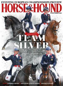 Horse & Hound – 16 September 2021