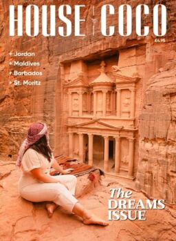 House of Coco – Vol 17 The Dreams Issue – March 2020