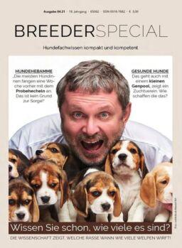 HundeWelt Breeder Special – Nr.4 2021