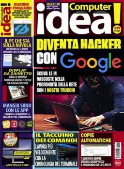 Il Mio Computer Idea! – 30 Settembre 2021
