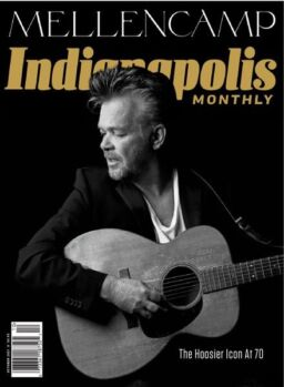 Indianapolis Monthly – October 2021