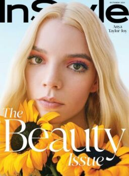 InStyle USA – October 2021