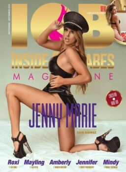 IOB Inside Out Babes – September 2021