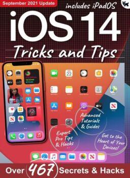 iOS 14 For Beginners – September 2021