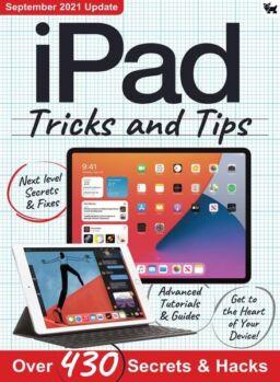 iPad For Beginners – September 2021