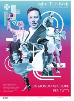 ItalianTech – Settembre 2021
