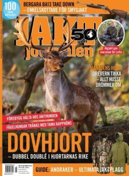 Jaktjournalen – september 2021