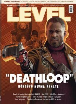 Level – Ekim 2021