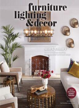 Lighting & Decor – October 2021