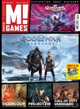 M! GAMES – September 2021