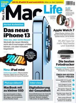 Mac Life – November 2021