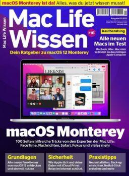 Mac Life Wissen – Januar 2022