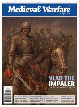 Medieval Warfare Magazine – October 2021